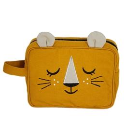 Roommate - Necessär - Lion - Wash Bag