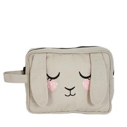 Roommate - Necessär - Bunny - Wash Bag
