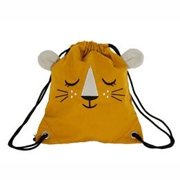 Roommate - Lion - Gym Bag