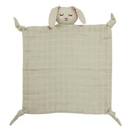 Roommate - Snuttefilt - Bunny - Cuddle Cloth