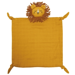 Roommate - Snuttefilt - Lion - Cuddle Cloth