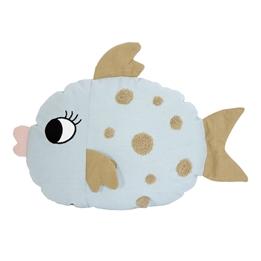 Roommate - Kudde - Fish Cushion