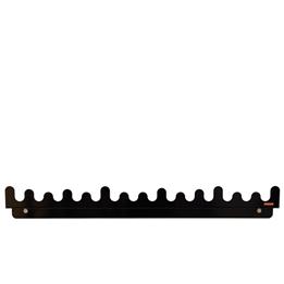 Roommate - Hylla - Doodle Drop Picture shelf Black