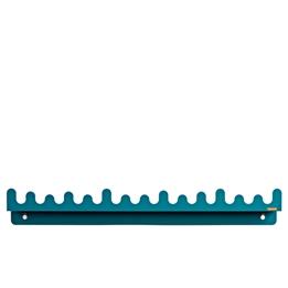 Roommate - Hylla - Doodle Drop Picture shelf Blue