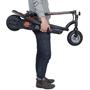 El-scooter - 250 W EXTREME - Blå