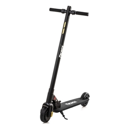 Elsparkcykel - Nitrox SE250 - Svart