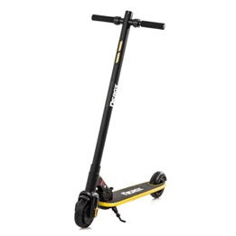 Elsparkcykel - Nitrox SE250 - Svart/Gul