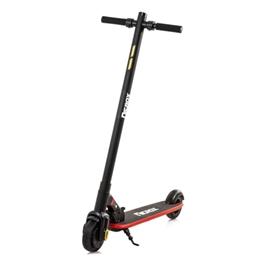 Elsparkcykel - Nitrox SE250 - Svart/Röd