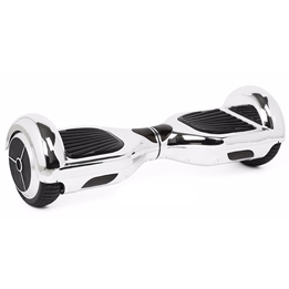 Balansscooter - Airboard Basic 2x350W - Chrome
