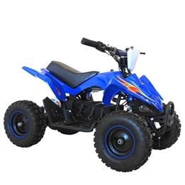 Elbil - ATV Viper II Blå