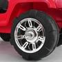 Elbil - Humbler 2x45W - Gul