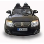 Elbil - Roadster - Svart