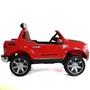 Elbil - Ford Ranger - Vit Deluxe