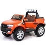 Elbil - Ford Ranger Fyrhjulsdrift - Röd Deluxe