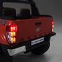 Elbil - Ford Ranger Fyrhjulsdrift - Orange Deluxe