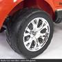 Elbil - Ford Ranger Fyrhjulsdrift - Vit Deluxe