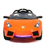 Elbil - Rocket Sport 12V - Orange