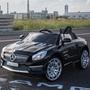 Elbil - Mercedes Sl63 12V - Vit