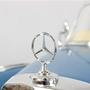 Elbil - Mercedes 300S Classic 12V - Svart