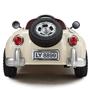 Elbil - MB Classic - Beige