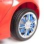 Elbil - Maserati Alfieri Concept 12V - Vit