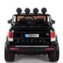Pickup 4WD 12V - Svart