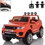 Pickup 4WD 12V - Orange