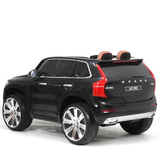 volvo xc90 inscription 12v onyx black litenleker. Black Bedroom Furniture Sets. Home Design Ideas