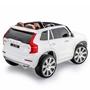 Elbil - Volvo Xc90 Inscription 12V - Crystal White