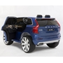 Elbil - Volvo Xc90 Inscription 12V - Bursting Blue