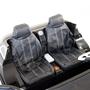 Elbil - Beamer X7 12V - Svart
