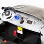 Elbil - Beamer X7 12V - Vit