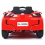 Elbil - Beamer i4 12V - Röd