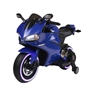 Elbil - Motorcykel Sport R600 12V - Blå