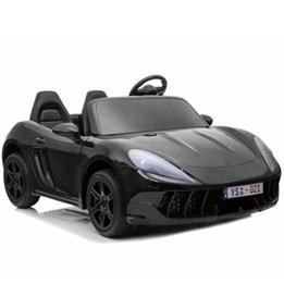 Elbil - Sportster XL