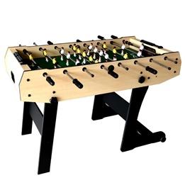 Fotbollsspel - Universe - Hopfällbart 122 cm