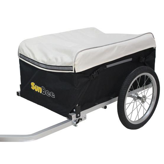 Sunbee - Cykelvagn / Lastvagn -  Trailer