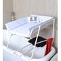 2ME - Skötbord Tvättbjörne - Classic
