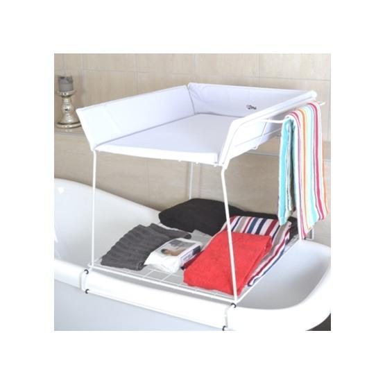 2ME - Skötbord Tvättbjörne - Basic