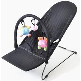 2ME - Babysitter Kajsa -Svart