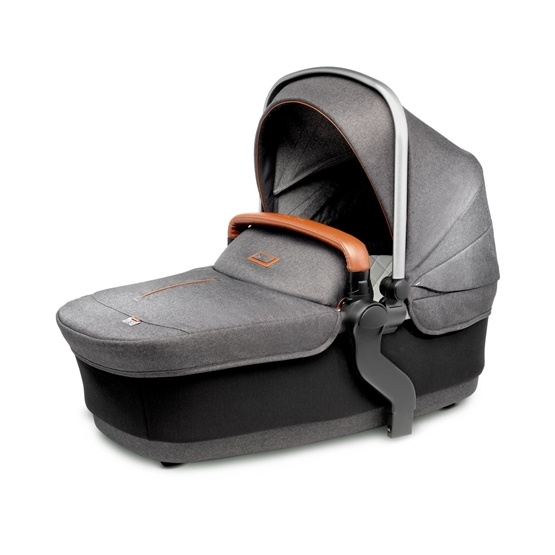 Silver Cross - Wave Carrycot - Granite