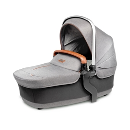 Silver Cross - Wave Sable Carrycot - Sable
