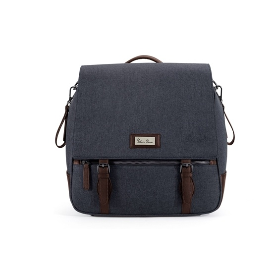 Silver Cross - Wave Midnight Changing Bag - Midnight