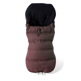 Silver Cross - Wave Claret Sleeping Bag - Claret