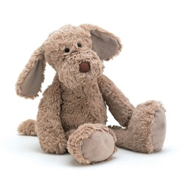 Jellycat - Skiffles Dog