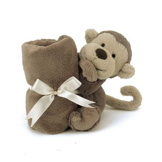 Bashful Monkey Soother