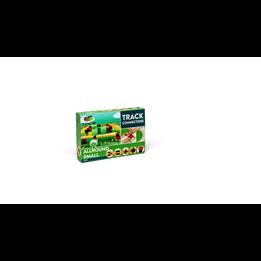 Toy2 - Tågebanedelar - Allround - Small