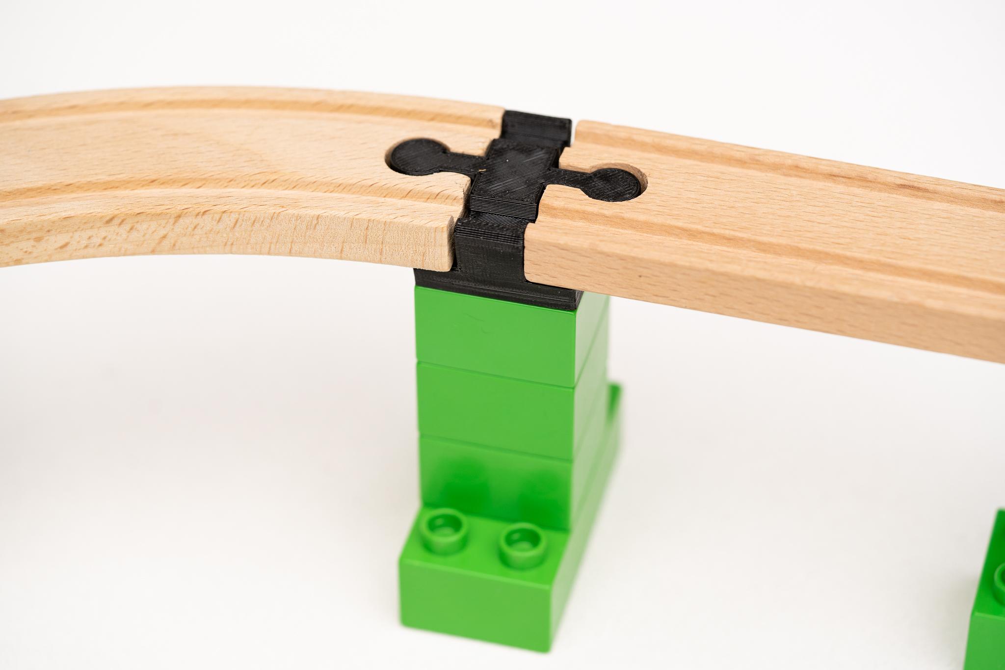 TOY2 Toy2 - Tågebanedelar - Allround - Medium
