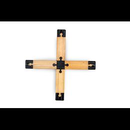Toy2 - Tågebanedelar - Criss Cross