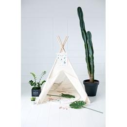 Little Nomad - Lektält - TeePee - Wigwam